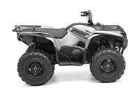 2015 Yamaha GRIZZLY 700 FI AUTO. 4X4 EPS SPECIAL EDITION