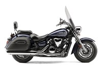 2015 Yamaha V STAR 1300 TOURER