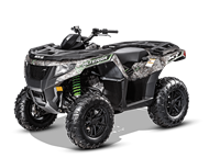 2016 Arctic Cat ALTERRA 550 XT