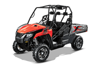 2016 Arctic Cat HDX 500 XT