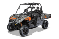 2016 Arctic Cat HDX 700 SPECIAL EDITION