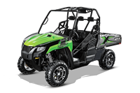 2016 Arctic Cat HDX 700 XT