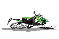 2016 Arctic Cat M 6000 SE (141)