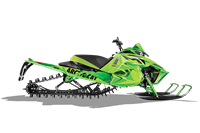 2016 Arctic Cat M 8000 LIMITED ES (162)