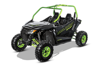 2016 Arctic Cat WILDCAT SPORT LIMITED