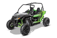 2016 Arctic Cat WILDCAT SPORT XT