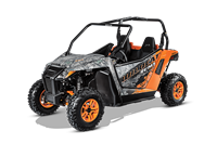 2016 Arctic Cat WILDCAT TRAIL SPECIAL EDITION