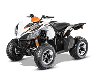 2016 Arctic Cat XC 450
