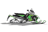 2016 Arctic Cat ZR 7000 LXR (129)