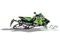 2016 Arctic Cat ZR 7000 RR (129)