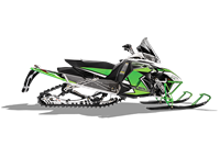 2016 Arctic Cat ZR 9000 LXR (137)