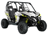 2016 Can-Am MAVERICK TURBO
