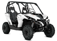 2016 Can-Am MAVERICK XC