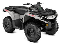 2016 Can-Am OUTLANDER 650