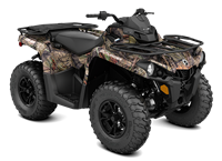 2016 Can-Am OUTLANDER L DPS 570