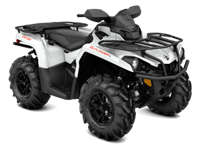 2016 Can-Am OUTLANDER L LE 570
