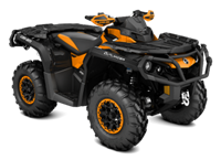 2016 Can-Am OUTLANDER XT-P 850