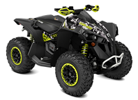 2016 Can-Am RENEGADE X XC 1000R
