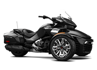 2016 Can-Am SPYDER F3 LIMITED
