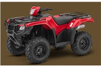 2016 Honda FOURTRAX FOREMAN RUBICON 4X4