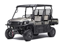 2016 Kawasaki MULE PRO-FXT™ RANCH EDITION