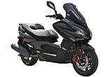 2016 Kymco Xciting 500Ri ABS