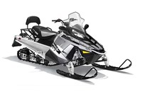2016 Polaris 550 INDY® LXT 144 TURBO SILVER