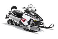 2016 Polaris 550 INDY® LXT 144 White Lightning
