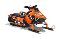 2016 Polaris 800 RMK® ASSAULT® 155 3""