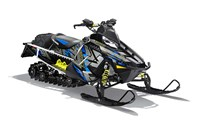 2016 Polaris 800 SWITCHBACK® ASSAULT® 144 TD Series LE