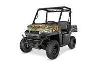 2016 Polaris RANGER® EV LI-ION