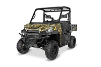 2016 Polaris RANGER XP® 570