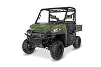 2016 Polaris RANGER XP® 900 EPS