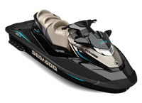 2016 Sea-Doo GTX LIMITED 300