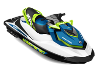2016 Sea-Doo WAKE 155