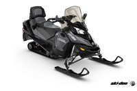 2016 Ski-Doo Grand Touring LE ROTAX 900 ACE