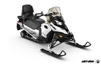 2016 Ski-Doo Grand Touring Sport ROTAX 600 ACE
