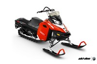 2016 Ski-Doo Summit SP ROTAX 600 H.O. E-TEC