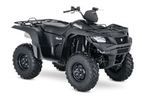 2016 Suzuki KINGQUAD 750AXI POWER STEERING SPECIAL EDITION
