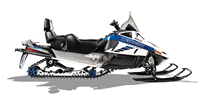2017 Arctic Cat BEARCAT 2000 LT ES