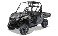 2017 Arctic Cat HDX 700 XT EPS