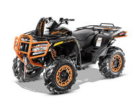 2017 Arctic Cat MUDPRO 1000 LIMITED EPS