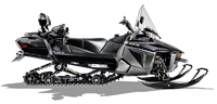 2017 Arctic Cat PANTERA 7000 XT LIMITED