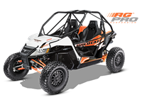 2017 Arctic Cat WILDCAT X
