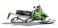 2017 Arctic Cat XF 6000 CROSSTREK ES (137)