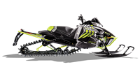 2017 Arctic Cat XF 8000 HIGH COUNTRY LIMITED ES (153)