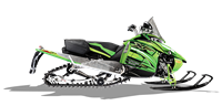 2017 Arctic Cat XF 9000 CROSSTREK (137)