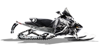 2017 Arctic Cat ZR 5000 LXR (137)