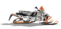 2017 Arctic Cat ZR 6000 LIMITED ES (129)