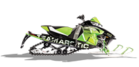 2017 Arctic Cat ZR 6000 RR ES (129)